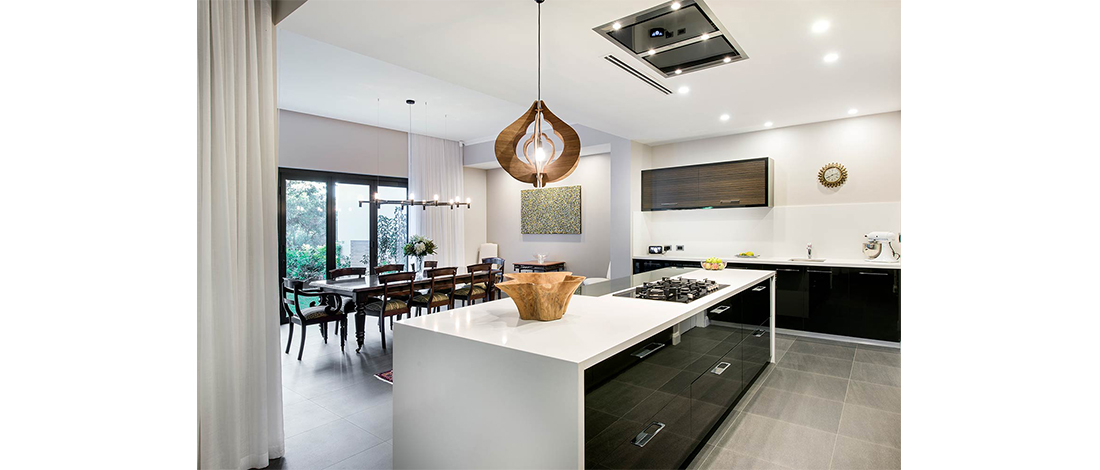 Swanbourne Kitchen