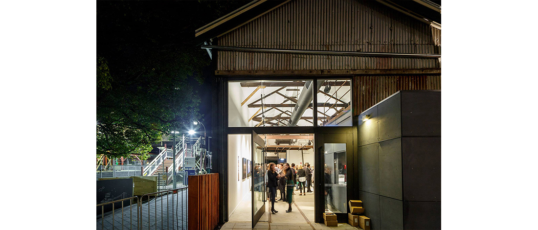 The Goods Shed Photo