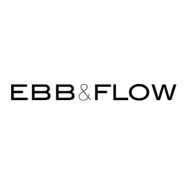 Ebb and Flow Logo