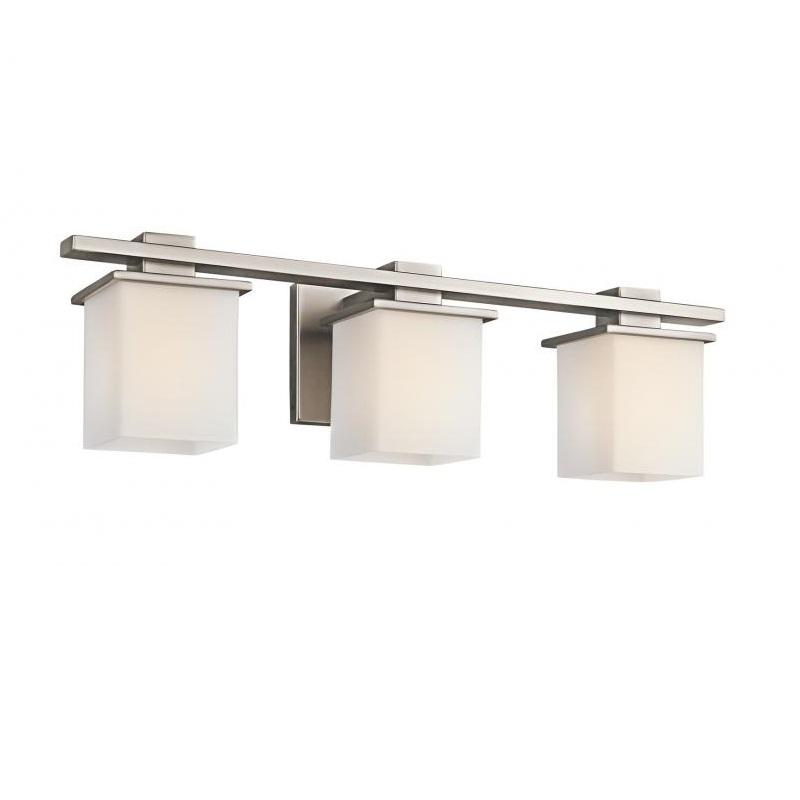 Tully Triple Wall Light