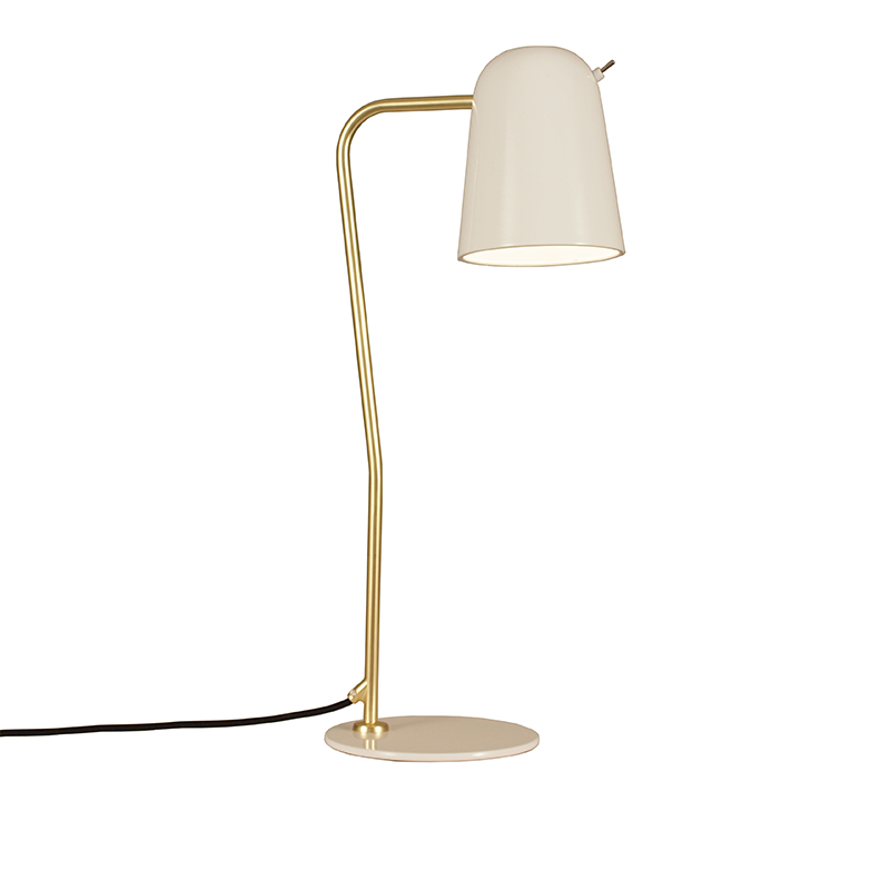 Dobi Table Lamp White