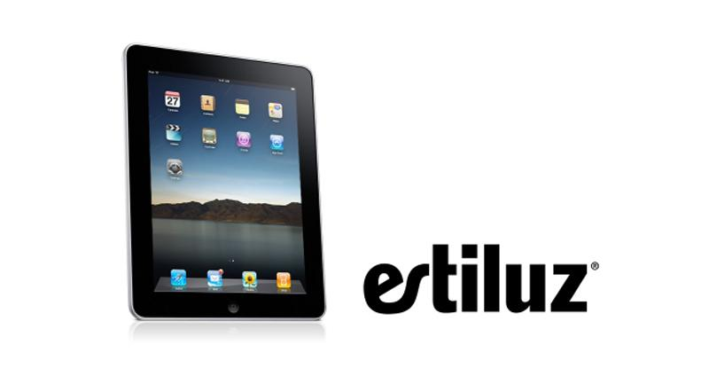 Estiluz iPad App Launched