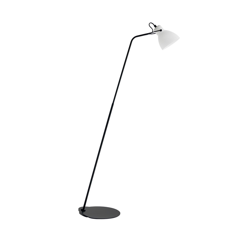 Laito Floor Lamp Black
