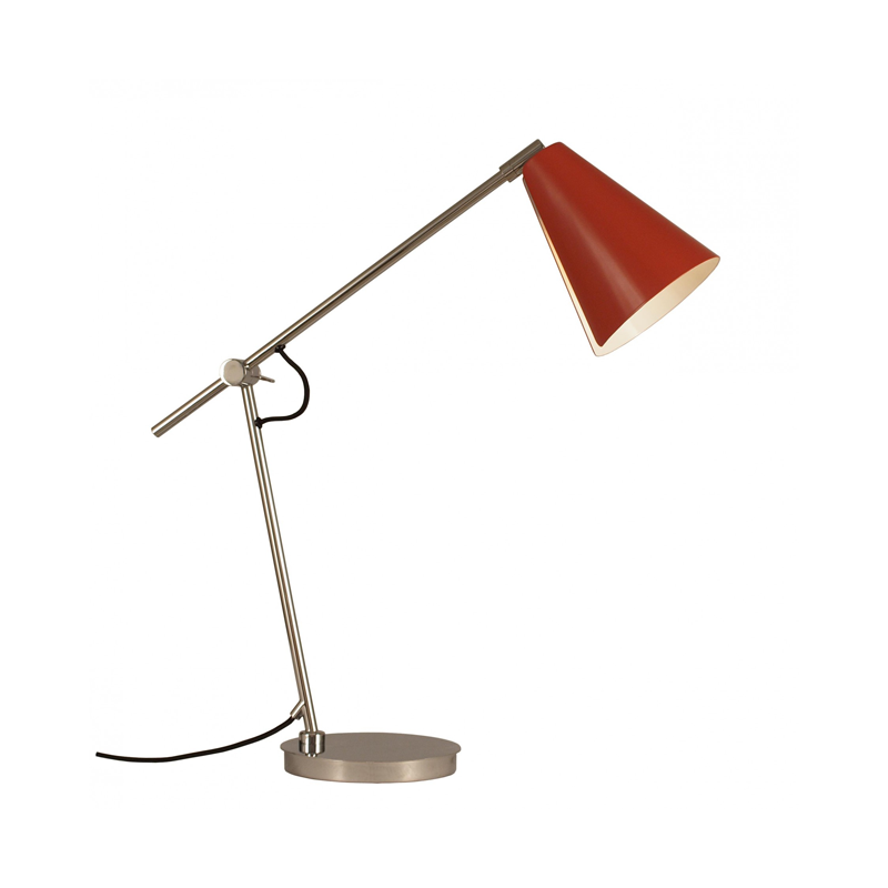 Lua Lamp Red