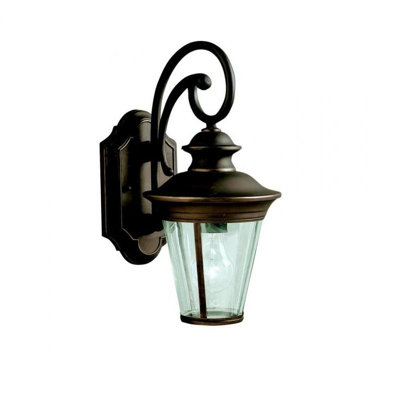 Eau Claire Small Wall Light