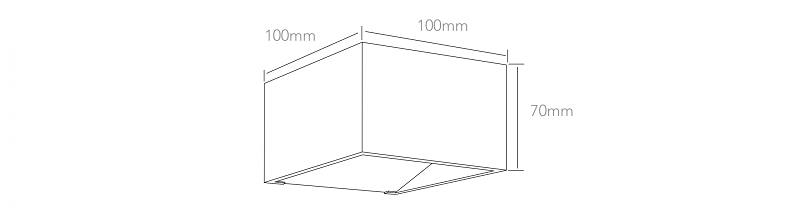 Kube Wall Schematic
