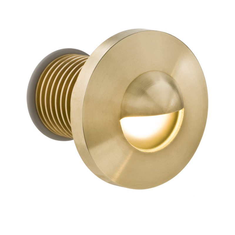 Osirion 5 Eye Brass