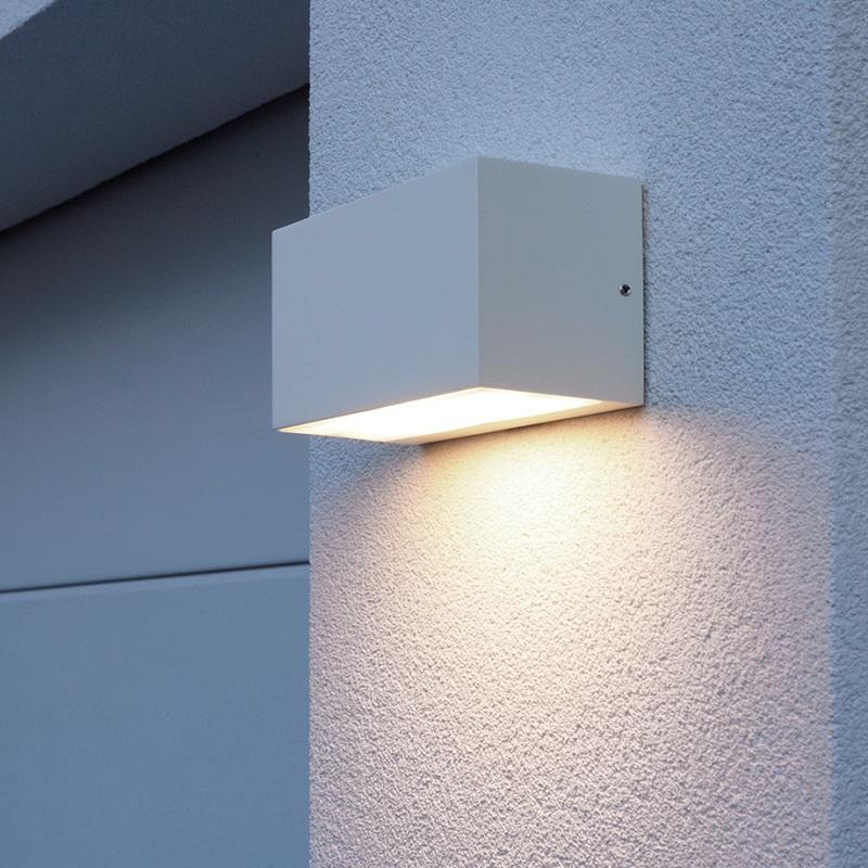 garage wall light