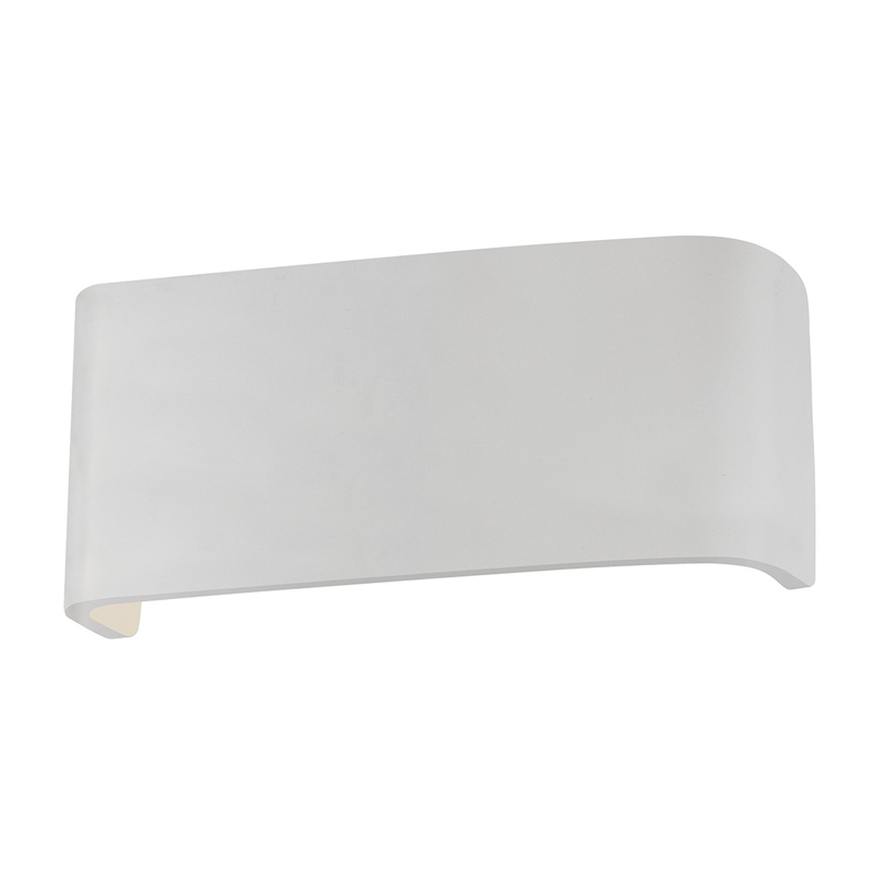 Stira wall light white