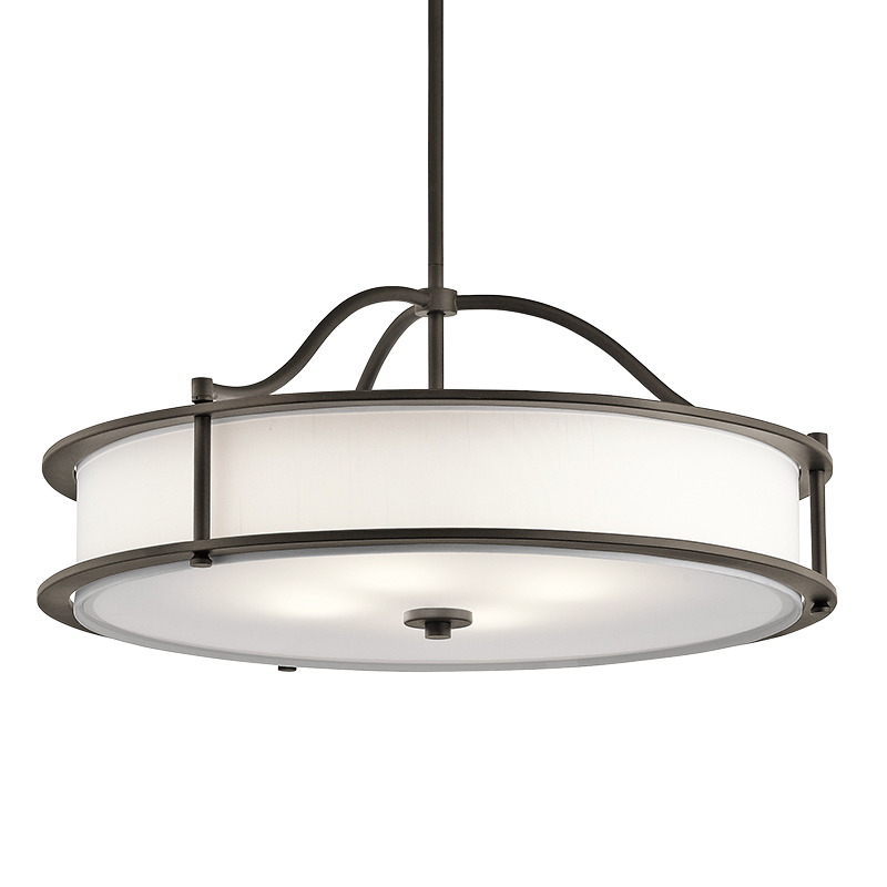 Emory 4 Light Pendant