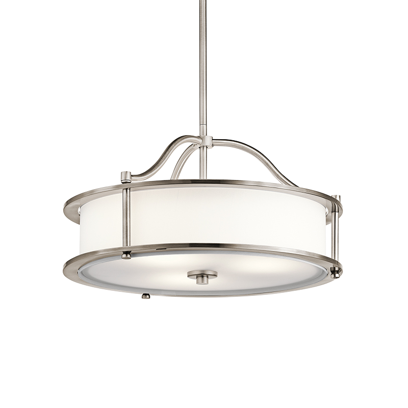 Emory 3 Light Pendant