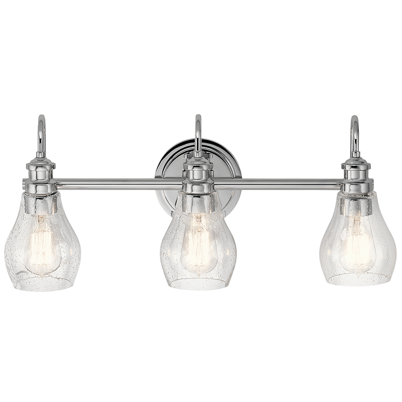 Greenbrier Triple Wall Light