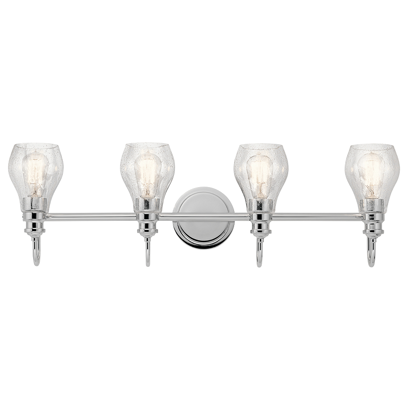 Greenbrier Quad Wall Light