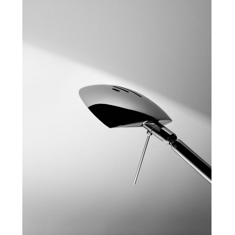 Long Reach Desk Lamp