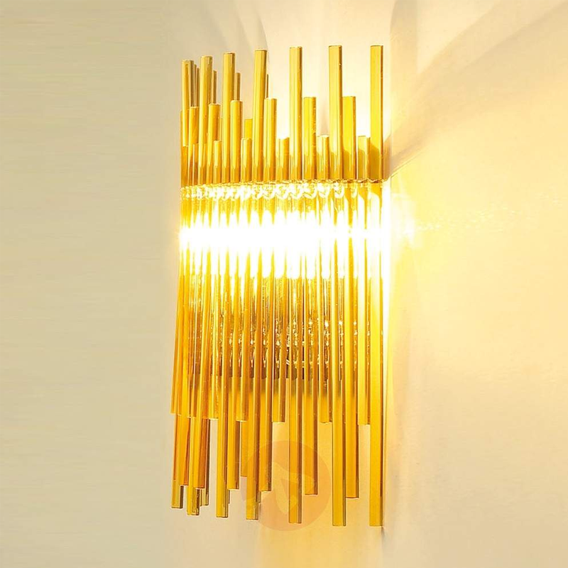 Diadema Topaz wall light