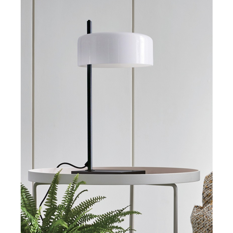 Lalu Table Lamp White