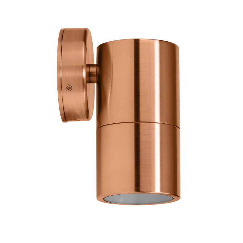 NED Exterior wall light