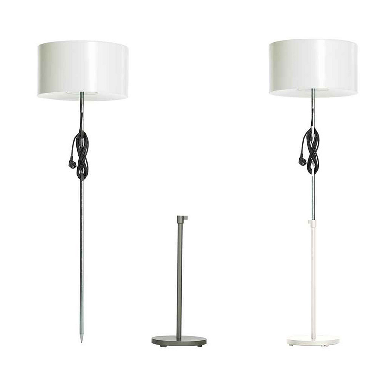 Harry Outdoor Floor Lamp