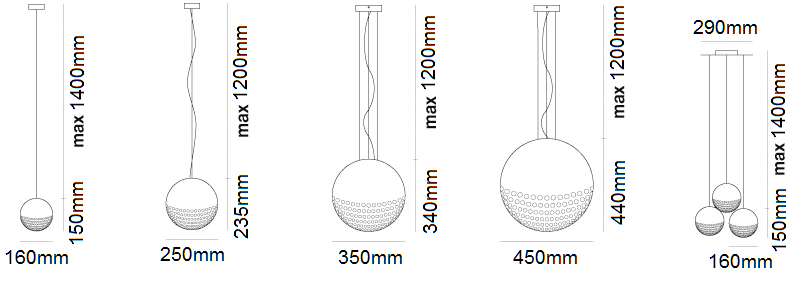 Bolle Dimensions