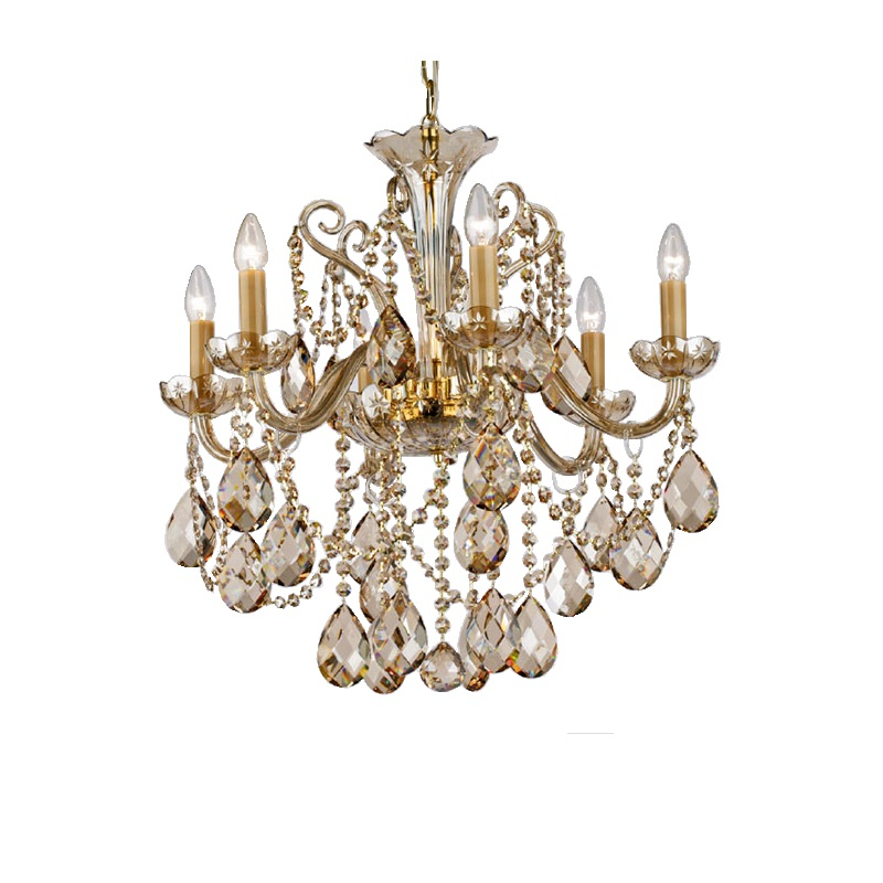 Senov 6 Light Chandelier