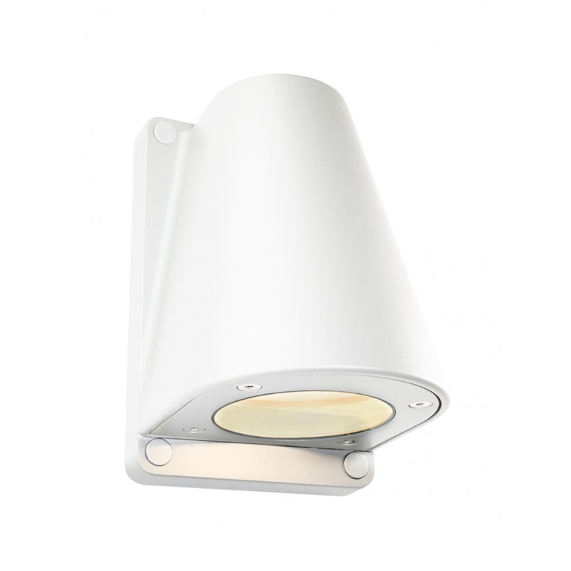 Boss Wall Light White