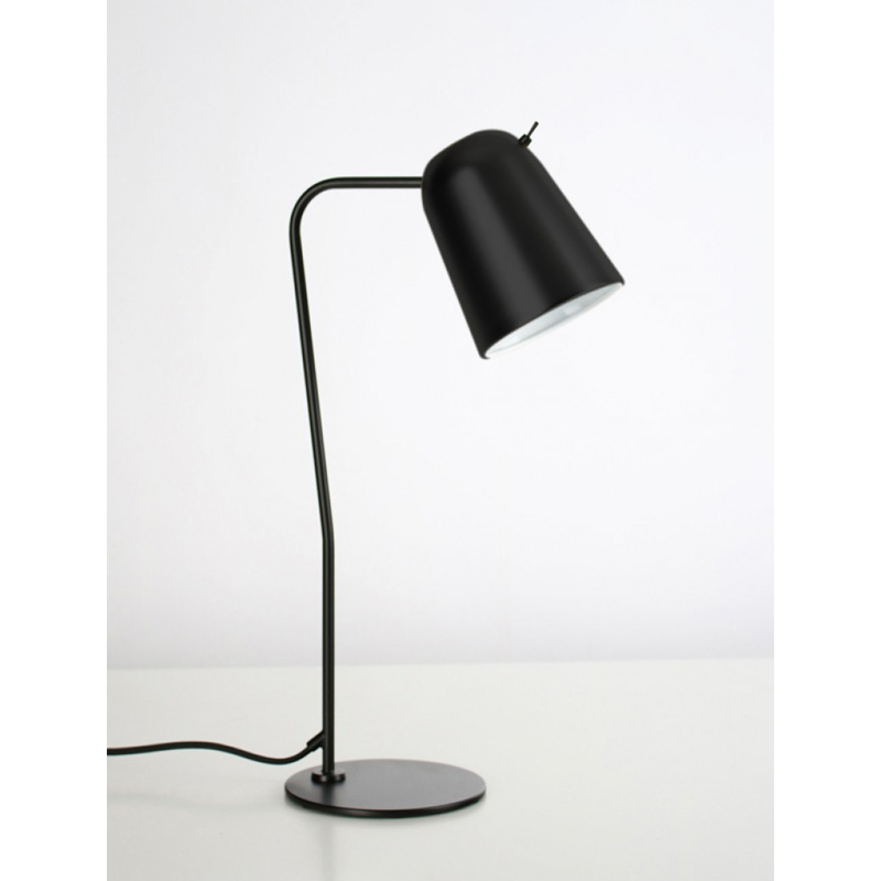 Dobi Table Lamp Black