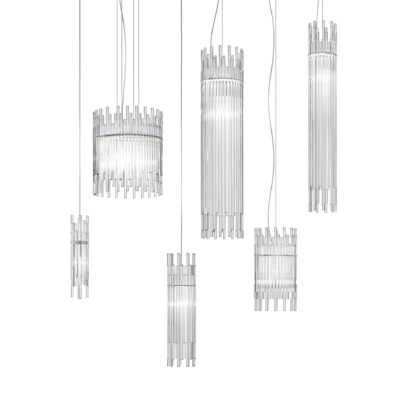 Diadema Small Pendants