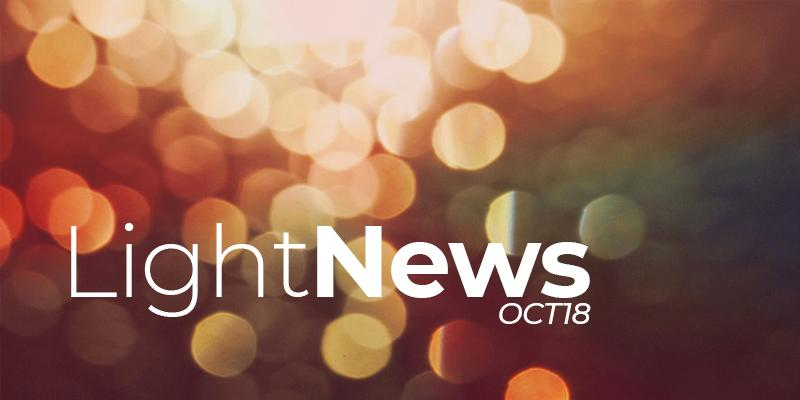 Light News - Oct18
