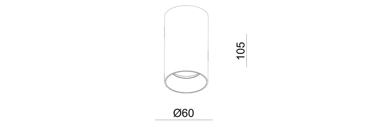 Kanon Surface Dimensions
