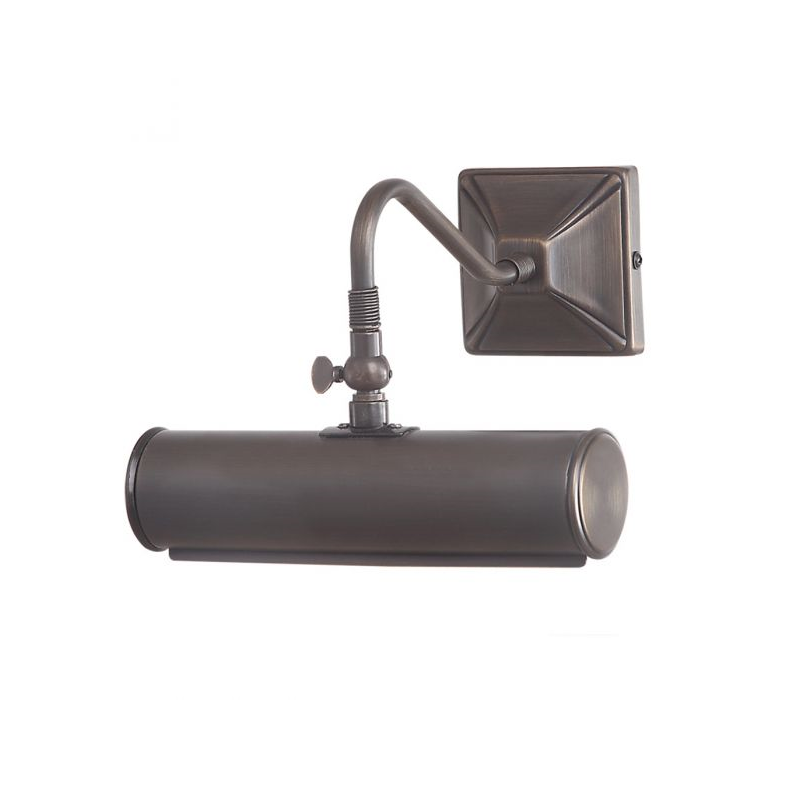 Picture Light 190mm - Dark Bronze
