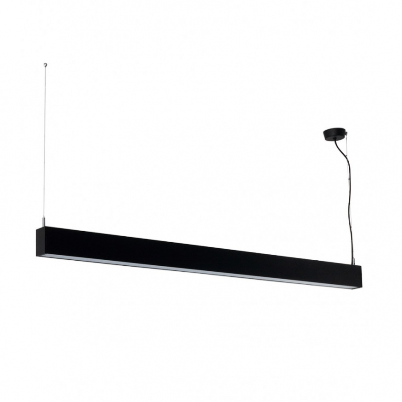 Slik LED linear pendant