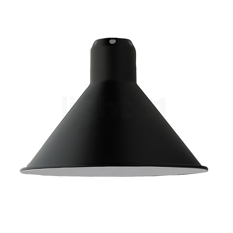Acrobates Black conical shade