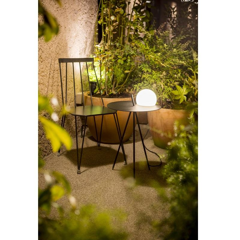 Circ M-3725 Table with Lamp