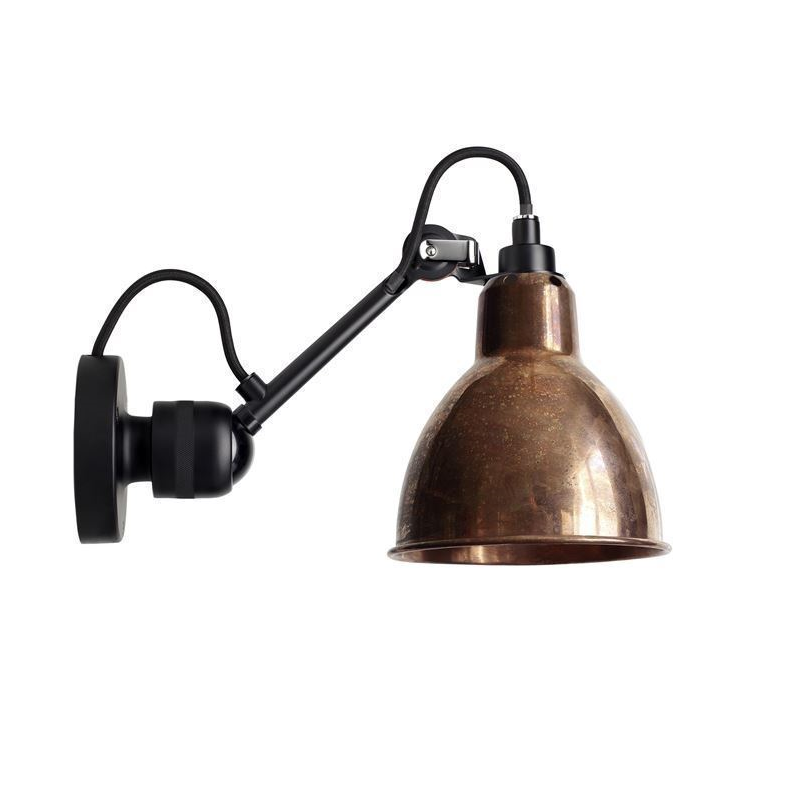 Lampe Gras Nº304 Wall Light