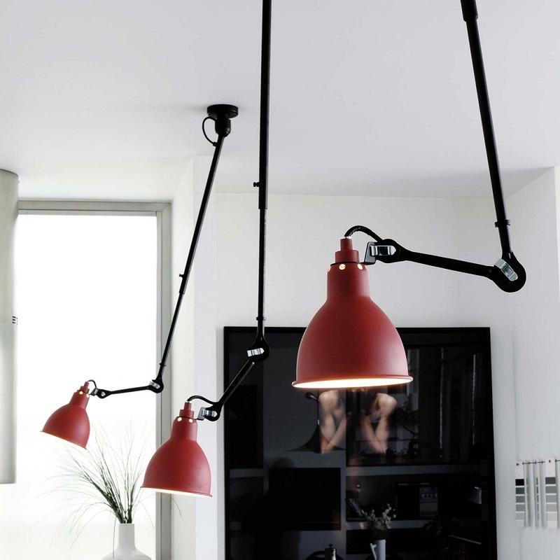Lampe Gras Nº302 Ceiling Light