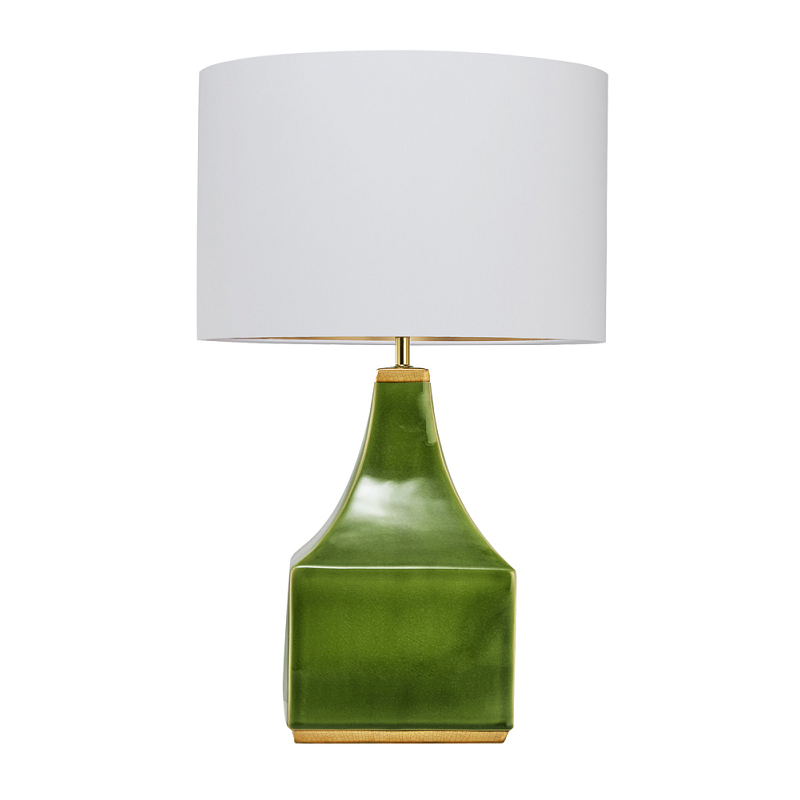 Walter Green Table Lamp