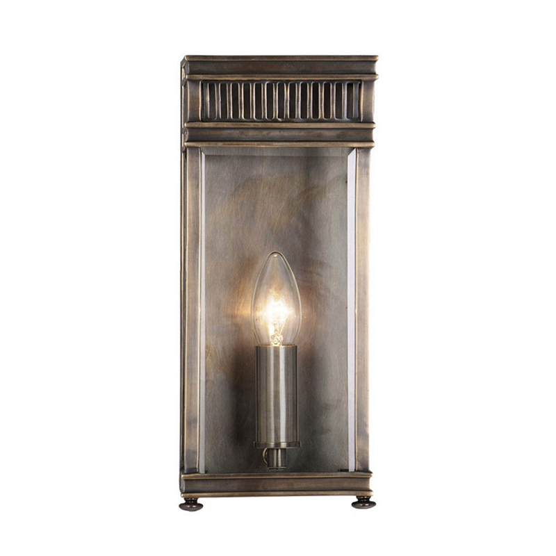 Holborn Single Wall Light