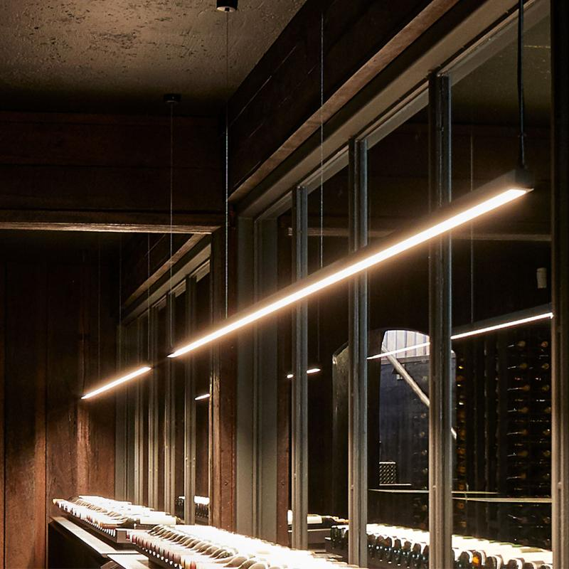 Concerto Bar Lighting