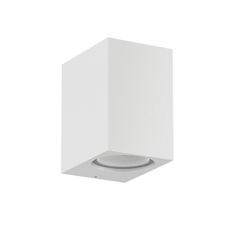 Cubic LED Wall Light