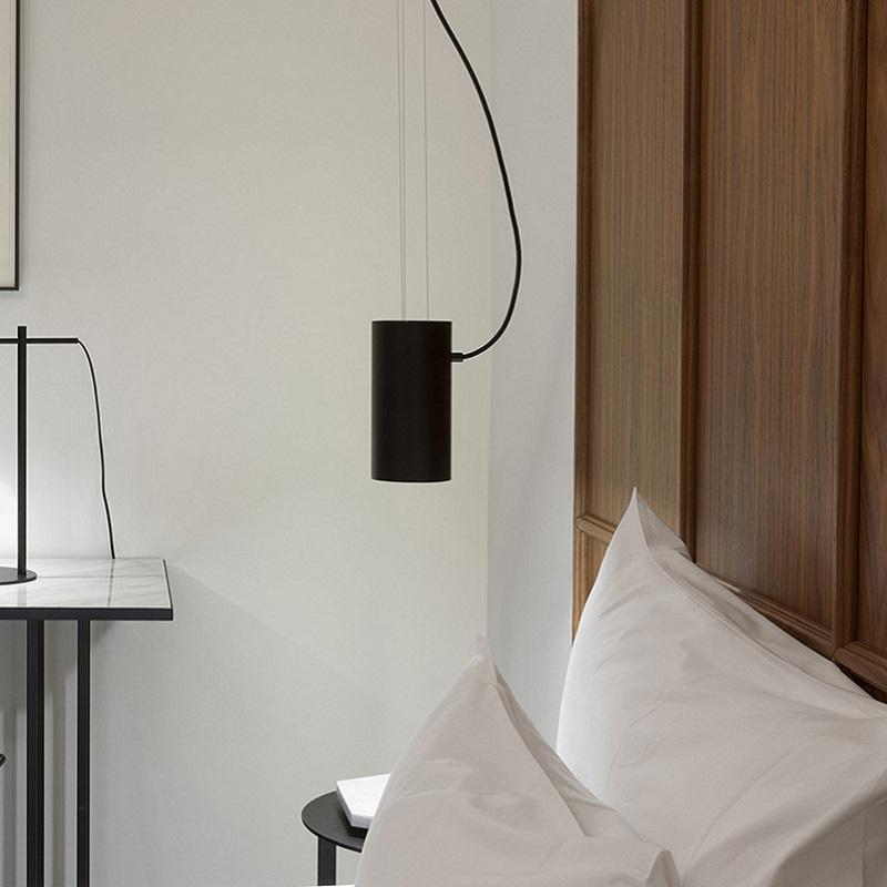 Cyls pendant light