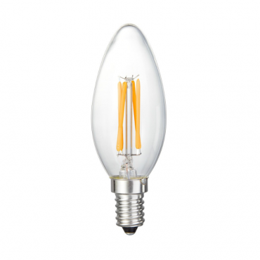 Led Filament Candle E14