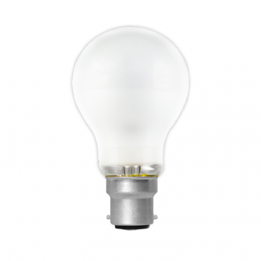 GLS Frost B22 light globe 40w