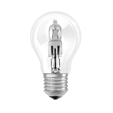 GLS Halogen clear 40w