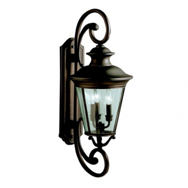 Eau Claire Large Wall Light