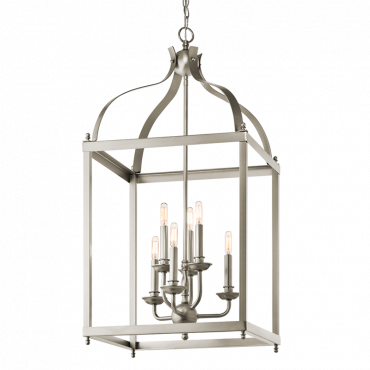 Larkin 6 Light Pendant