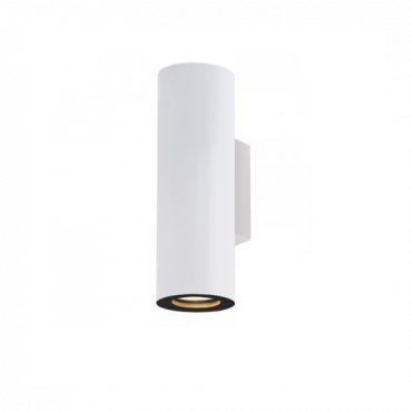Barro Wall Light White