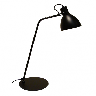Conrad Black Lamp