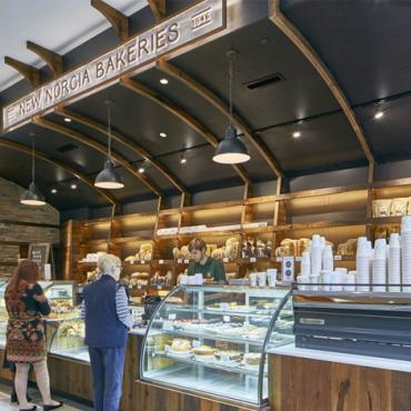 New Norcia Bakery Claremont