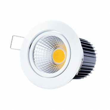 Axtos 68 led downlight