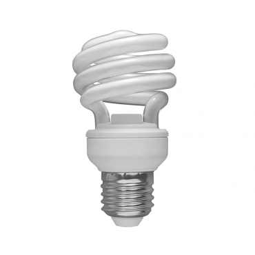 GE T2 20w CFL